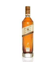 Whisky Johnnie Walker 18 años - Johnnie Walker - Botella 750 ml