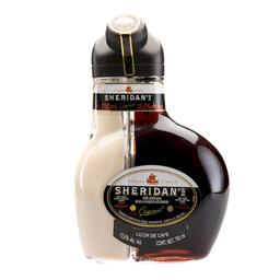 Licor de Café Sheridans Original - Botella 750 ml