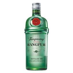 Ginebra Tanqueray Rangpur  - Botella 750 ml