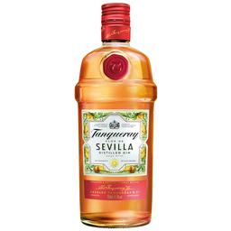 Ginebra Tanqueray Sevilla Naranja - Botella 750 ml