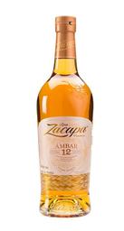 Ron Zacapa Ambar 12 años - Zacapa - Botella 750 ml