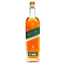 Whisky Johnnie Walker Green Label  - Botella 700 ml