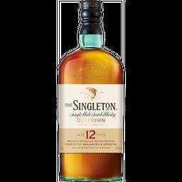 Whisky Singleton Off Dufftown 12 años - Botella 700 ml