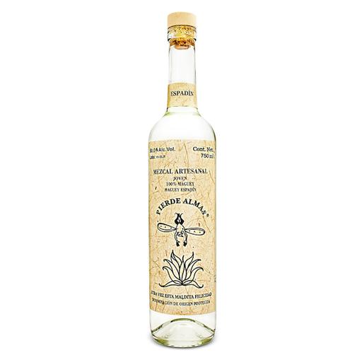 Mezcal Pierde Almas Espadín - Mezcal Union - Botella 750 ml