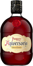 Ron Pampero Aniversario - Botella 750 ml