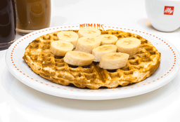 Waffle Roby