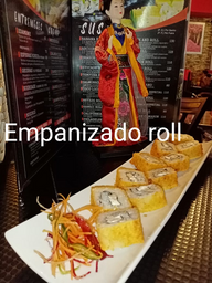 Empanizado Roll