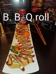 Bbq Roll