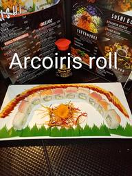 Arco Iris Roll
