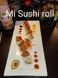 Mi Sushi Roll