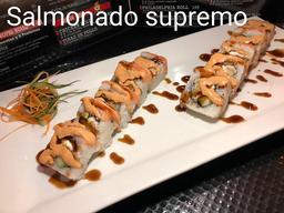Salmonado Supremo Roll