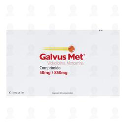 Galuus-met (50 Mg/850 Mg)