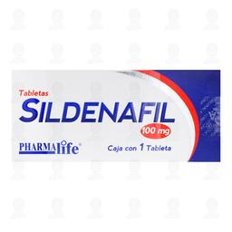 Sildenafil 100 Mg Pharmalife