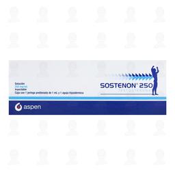 Sostenon Jeringa Prellenada (250 mg)