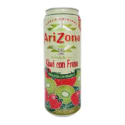 Jumex Arizona Te Helado Kiwi Fresa