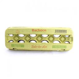 Huevos Bachoco Bachoco Huevo Blanco