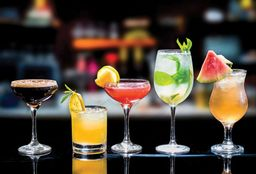 Cóctel sin Alcohol