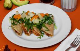 Tacos a la Plancha