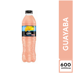 Del Valle Guayaba 413 ml