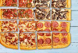 Pizza Gran Hut Mix Pastor