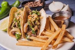 Tacos Machos