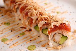 Crunchy Tuna Roll