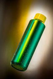 Botella de Acero Inoxidable Teal Speckle