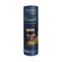 Turin Chocolate Carajillo