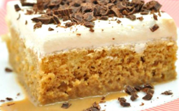 Pastel Mocca Mediano