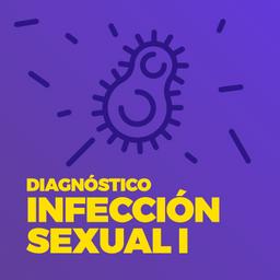 Prueba Infecciones de Transmisión Sexual I