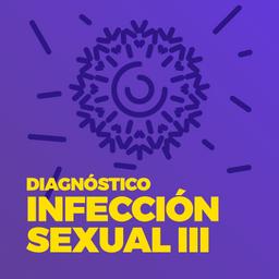 Prueba Infecciones de Transmisión Sexual III