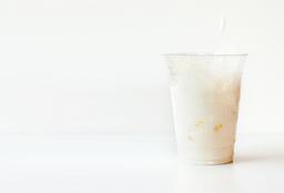 Caramel Milk