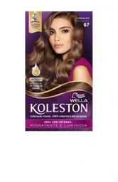 Koleston Kit No 67 Chocolate