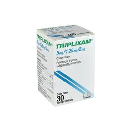 Beckman Triplixam 30 Comprimidos Frasco