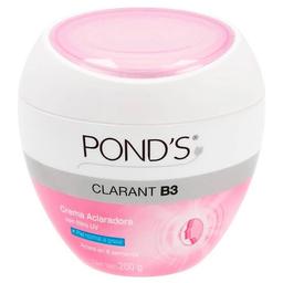 Crema Ponds Clarant B3 Facial Piel Normal y Grasa