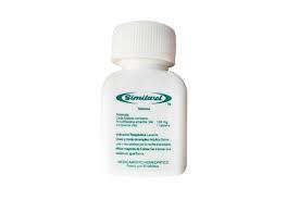 Similaxol 50 Tabletas (100 mg)
