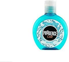 Prudence Lubricante Natural