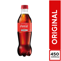 Coca-Cola Original 450 ml