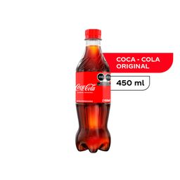 Coca-Cola Original 450 ml