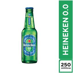 Heineken 0.0 250 ml