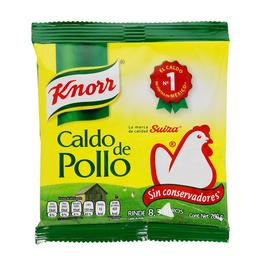 Knorr Caldo de Pollo en Polvo