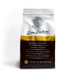Café Especialidad Grano 454 g