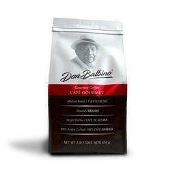 Café Gourmet Molido 454 g