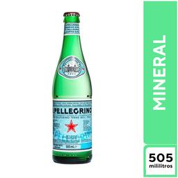 San Pellegrino Mineral  505 ml