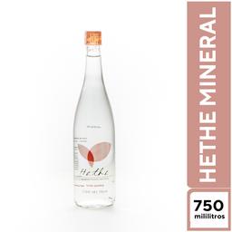 Hethe Mineral  750 ml