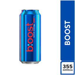 Boost 355 ml