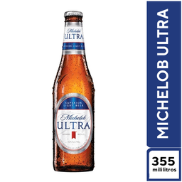Michelob Ultra Lager 355 ml