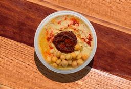 Hummus de Chipotle