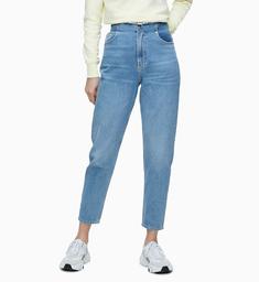 Jeans Mom de Tiro Alto Jeans Women J20J213330-1AA
