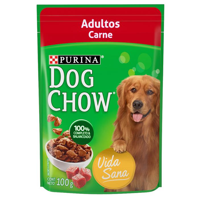 Dog Chow Alimento Para Perro Adulto Cena De Carne